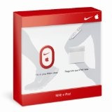 Apple Nike + iPod Sport Kit for iPod nano 1G, 2G (Old Version) (Electronics)By Apple            Click for more info