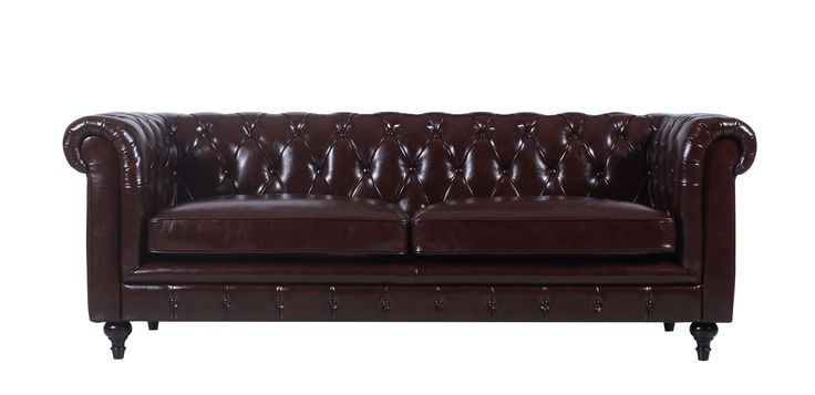 17 Beste Ideen Over Leather Chesterfield Op Pinterest