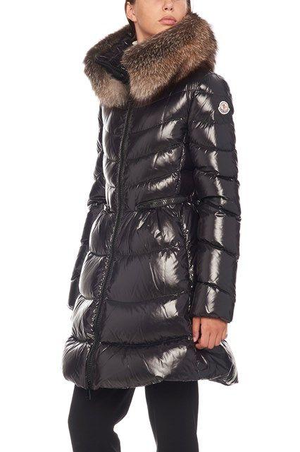 43c318ef2f8a58 MONCLER 'mirielon' down jacket | My drem closet in 2019 | Jacken ...