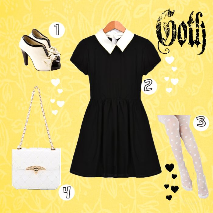 Larme Kei, Moda Kawaii, Inspirations, Wishlist, Dresslink, Black Outfits, Kawaii Dress, Kawaii Shoes, Crazy and Kawaii Desu,
