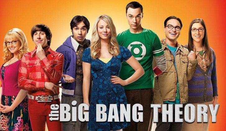 The Big Bang Theory - Episode 9.16 - 200th Episode - Adam West to Guest  Christine Baranski Sara Gilbert & Wil Wheaton to Return