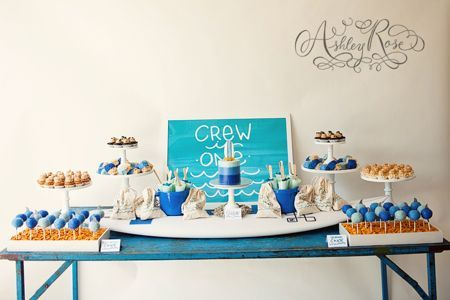 6475662765_263e06952b_o: Dessert Tables, 1St Birthday Parties, Sweet, Party Table, Party Ideas, Birthday Ideas, Kid, Birthday Party