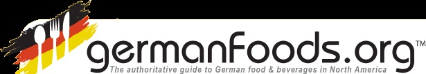 GermanFoods.org - Recipe Directory [sorted by occasions, chefs, search exchange etc.], also includes guide to german foods & drinks, festivals,