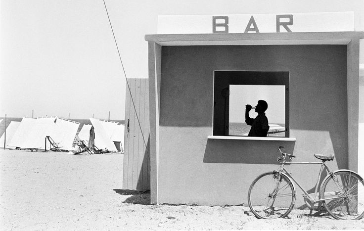 gianni berengo gardin photography -