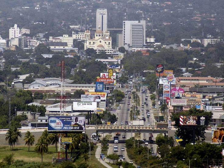 san pedro sula honduras | San Pedro Sula, Honduras.- Las autoridades y ejecutivos de negocios de ...