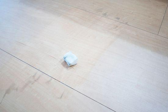 キッチンの床の掃除方法 キッチン床 掃除 床