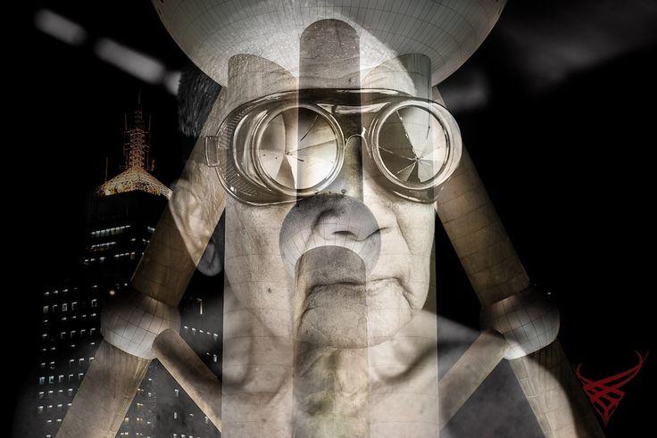 HURBAN VORTEX - Boris Wilensky | Collapse | 7