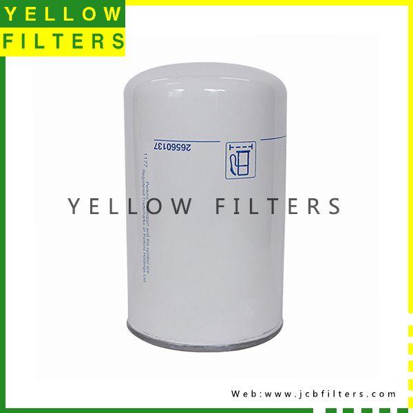 Perkins Fuel Filter 26560137 Filters Perkins