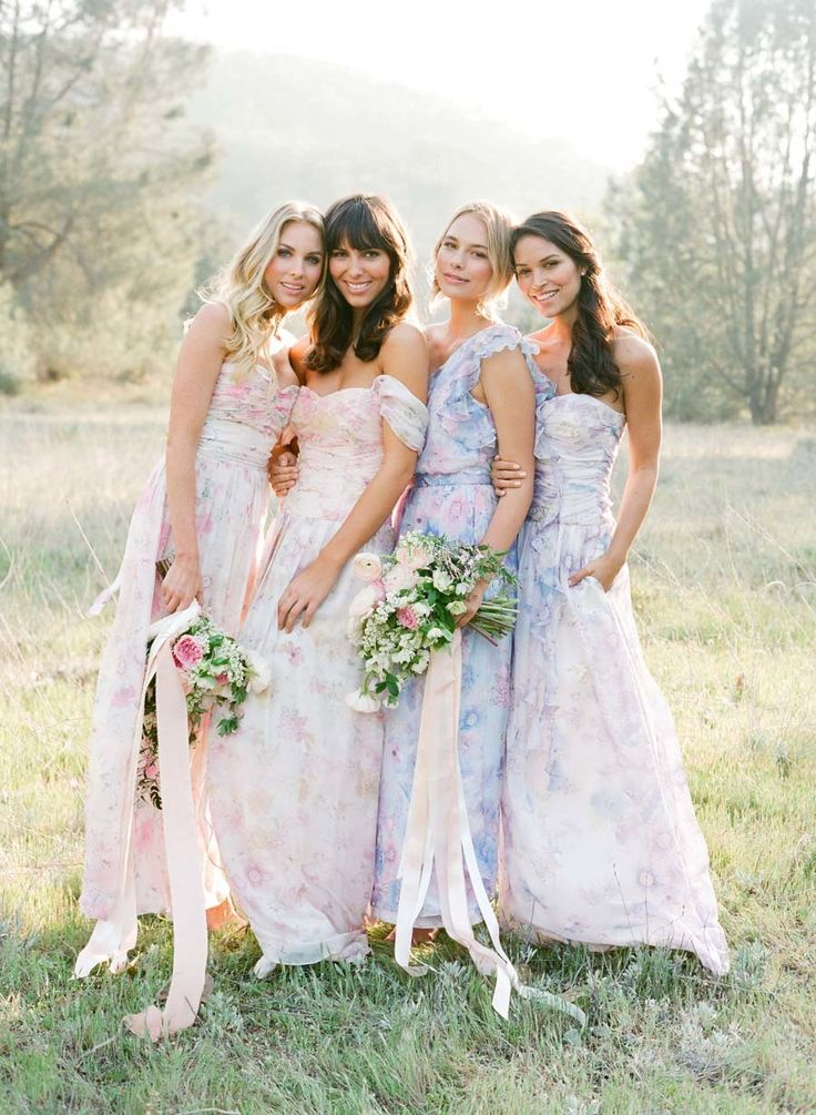 5678 best Bridesmaid Style images on Pinterest ...