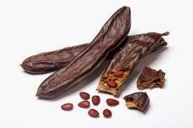 Pudra de roscove alternativa sanatoasa si gustoasa pt ciocolata.