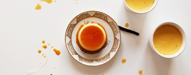 Purin, czyli japoński pudding | MaryCooking