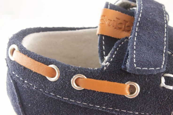 🌟🌟🌟 Sneak Peak 🌟🌟🌟 A close up look at these high quality shoes with real leather trim for a little boy