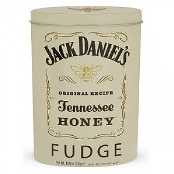 FUDGE JACK D HONEY GAR VINTO 300G