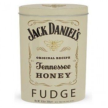 FUDGE JACK D HONEY GAR VINTO 300G