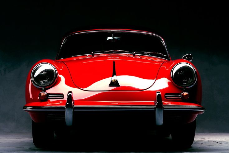Domestic Auto Transport Here is how we Rock. #LGMSports haul it with http://LGMSports.com Vintage Porsche 356