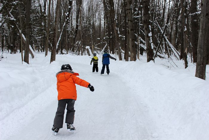 Located on Orillia on the shores of Lake Couchiching is Fern Resort, an all season, all inclusive family resort.