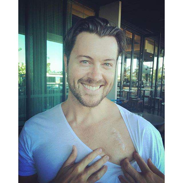 Daniel Feuerriegel Tattoo