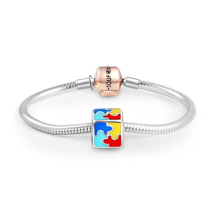 Autism Charms For Pandora Bracelets: 24 Best Wish Upon A STAR... Charms ( Jewelry.. ) Images On