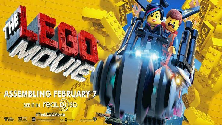 ♛D.O.W.N.L.O.A.D♛ ➳ Watch The Lego Full Movie Streaming Online Free