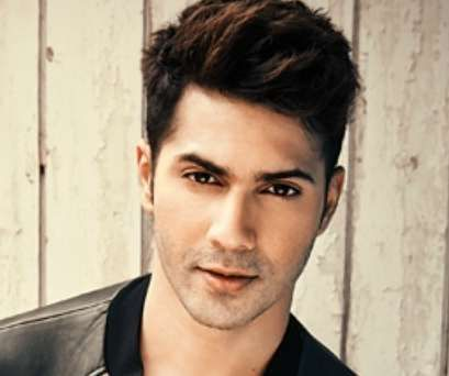 Varun Dhawan Wiki, Biography, Age, Height, Girlfriend, Net worth. Varun Dhawan Date of Birth, Weight, Body Measurements, wife, Biceps Size, Photos, Movies