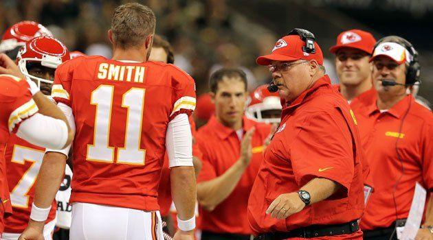 2016 NFL Week 12 Flexible Schedule Update: Chiefs-Broncos flexed to Sunday Night Football