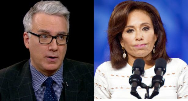 WATCH: Olbermann uses Fox host Jeanine Pirro's own words to make case for Trump's impeachment | Raw Story