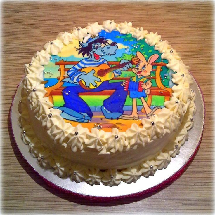 Заказать торт СПб, Гатчина +7(921)947-30-26