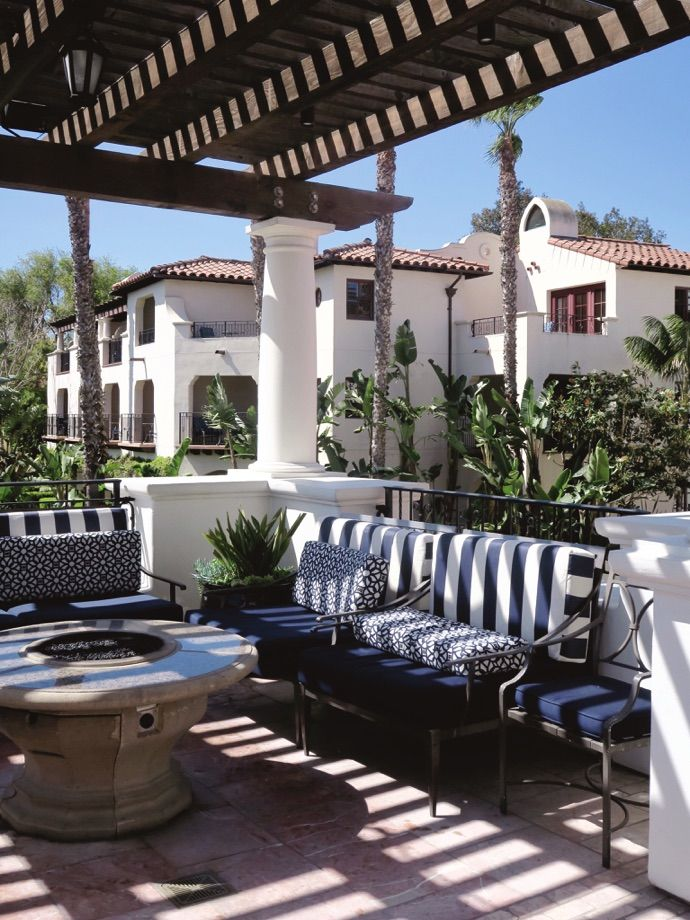 Abby shares her 48-hour trip to Santa Barbara at Bacara Resort & Spa with Chevrolet.