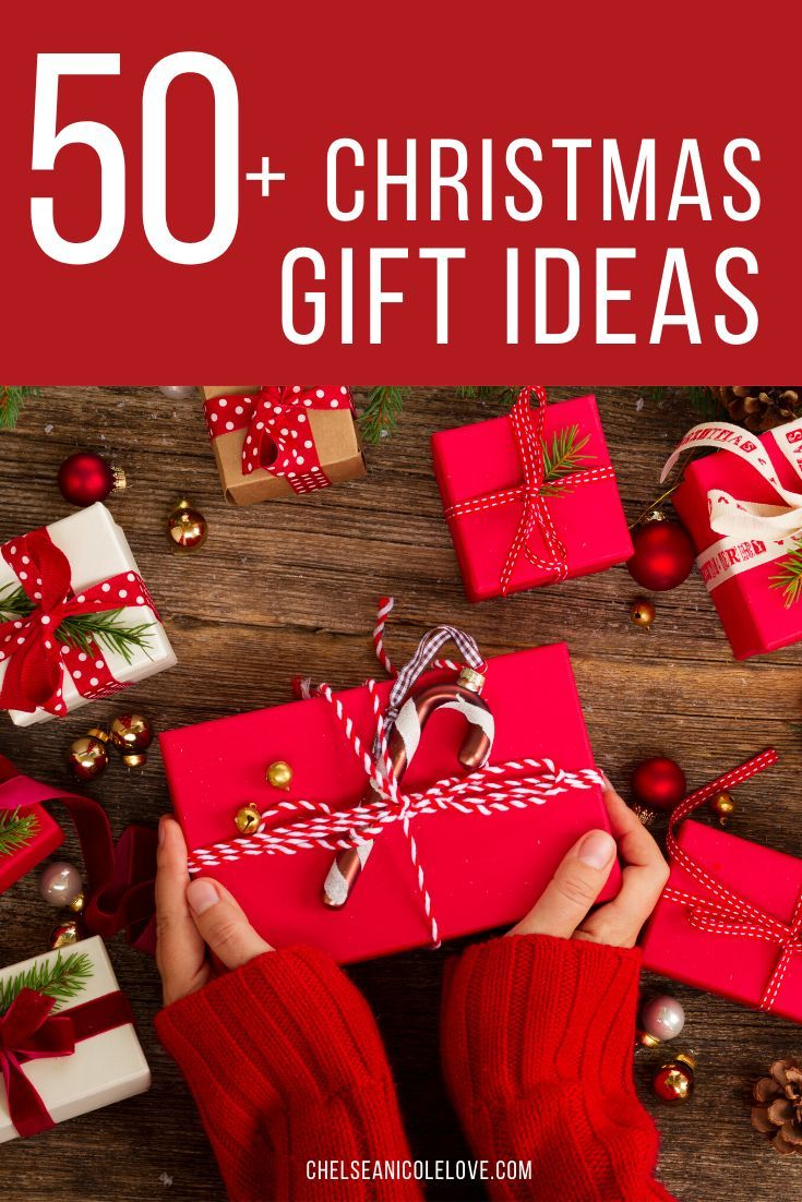 50 Christmas Gift Ideas In 2020 Christmas Gifts For Friends Ultimate Holiday Gift Guide Christmas Gifts For Kids