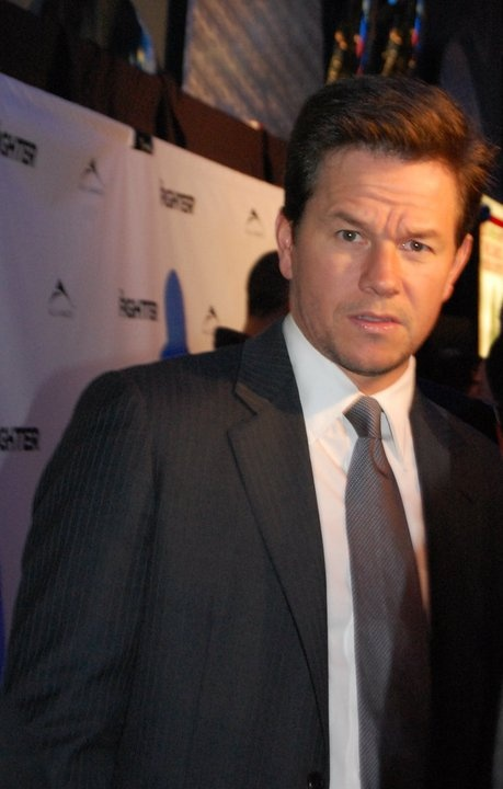 Mark Wahlberg  - The Fighter Premiere Toronto
