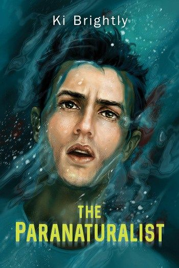 "Joe, the reality TV star of ""The Paranaturalist,"" lost his paranormal abilities as a child, but after nearly drowning in a river one night, his abilities come back, leaving him scared, confused, and completely unaware... 