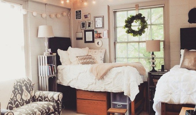 20 Ways To Make Your Room Feel Like Home Cheap Bedroom Decor