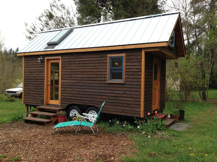 312 best Tiny House Exteriors images on Pinterest Small houses