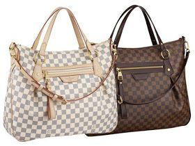 Mia's Wardrobe: The Benefits of a Louis Vuitton Diaper Bag