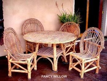 Fancy Willow - Outdoor Furniture, Patio Furniture, Garden Furniture, Pool Furniture, Willow Furniture, Wicker Furniture, Rattan Furniture, Western Furniture, Rustic Furniture, Southwestern Furniture, Children Furniture, Twig Furniture, Cabin Furniture, Mountain Furniture, Cottage Furniture, Ski Furniture, Mission Furniture, Lawn Furniture, Backyard Furniture, Cowboy Furniture, Bentwood Furniture, Beach Furniture, Lake Furniture