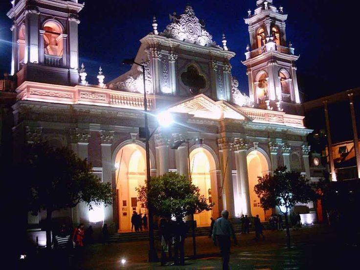 Los 5 mejores lugares de Salta - Taringa!