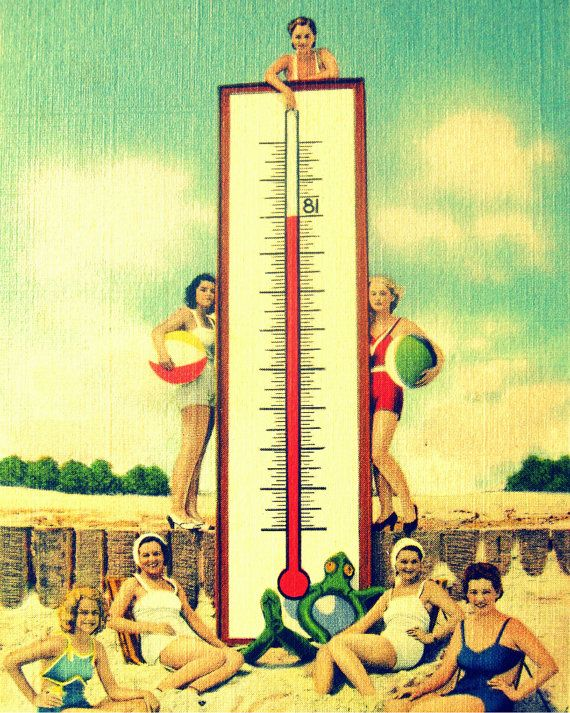 heat wave summer