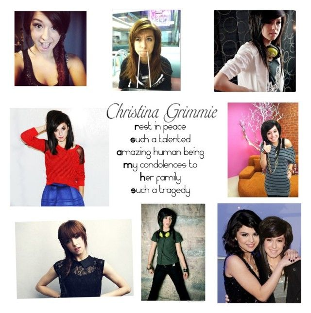 83 Best In Memory Of Christina Grimmie Images On Pinterest