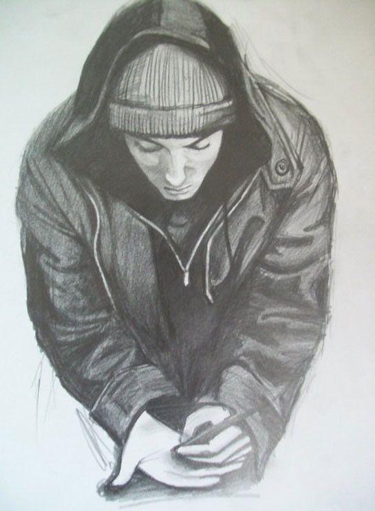 Eminem Fan Art