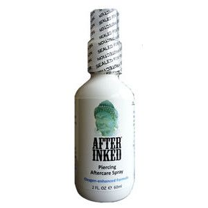 Buy Now - After Inked Tattoo Aftercare Cream (UK)