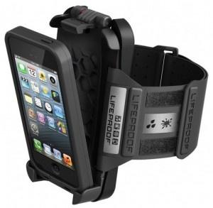 LifeProof Armband für iPhone 5 Case