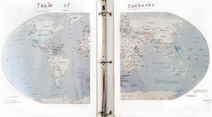 Food Scrapbooking 101: Create a travelogue of your cooking adventures