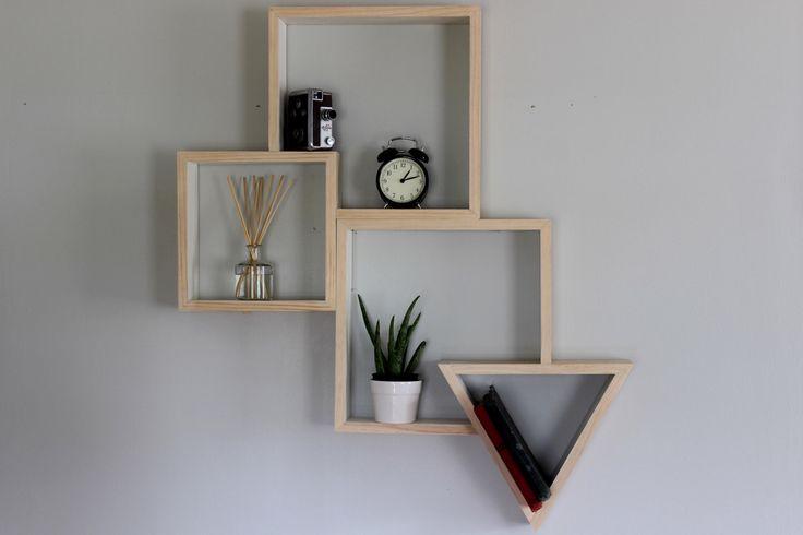 Best 25+ Pine Shelves Ideas On Pinterest