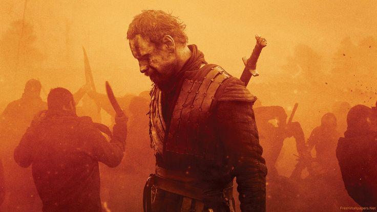 Acontece no dia 16/12/2015, às 21h30 no UCI Shopping ESTAÇÃO (Curitiba – PR) a pré estreia do filme Macbeth: Ambição & Guerra e você pode ganhar ingressos!