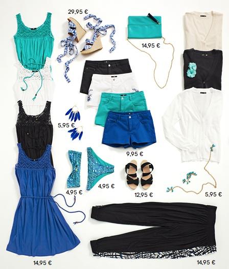 modamujer: Style Reference, Stylists, Modamuj Verano