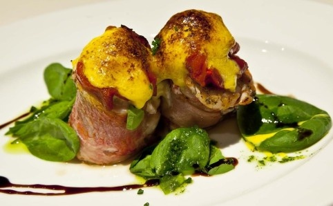 Rosita - Battersea SW11 - Restaurant Review - Time Out London