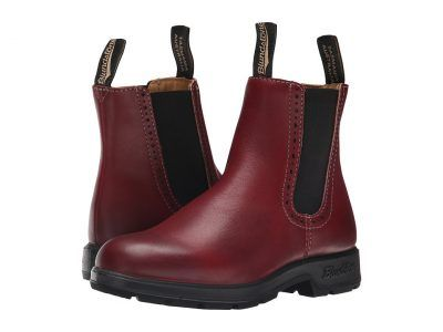 15 Must See Blundstone Boots Pins Red Ankle Boots