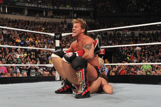 WWE Elimination Chamber 2013: Chris Jericho set to win and become ...