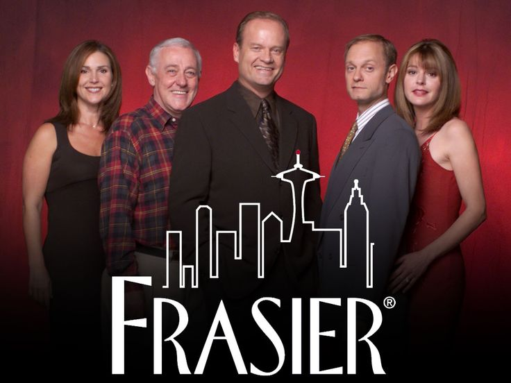 One of the best written shows ever! I love the episode when Frasier and Niles decide to take the auto shop class!