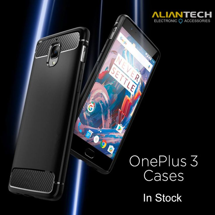 100% Original Spigen Oneplus 3 Case Rugged Armor Flexible TPU Cover with Spider web Pattern Protective Cases for Oneplus 3